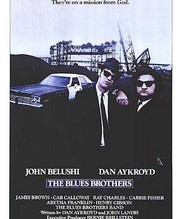 No Image for THE BLUES BROTHERS