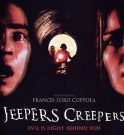 No Image for JEEPERS CREEPERS