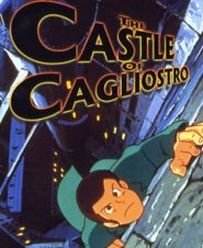 No Image for LUPIN 3: THE CASTLE OF CAGLIOSTRO