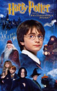 No Image for HARRY POTTER AND THE PHILOSOPHER'S STONE