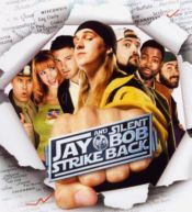 No Image for JAY AND SILENT BOB STRIKE BACK