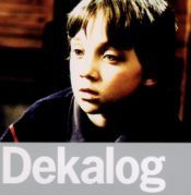 No Image for DEKALOG PARTS 1-5
