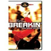 No Image for BREAKIN'