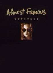 No Image for ALMOST FAMOUS: EXTENDED DIRECTOR'S CUT