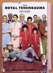 No Image for THE ROYAL TENENBAUMS