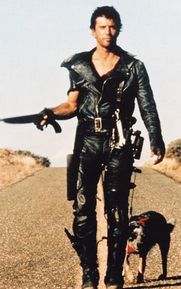 No Image for MAD MAX 2
