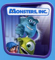 No Image for MONSTERS INC