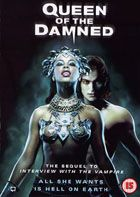 No Image for QUEEN OF THE DAMNED