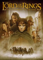 No Image for LORD OF THE RINGS THE FELLOWSHIP OF THE RING (EXT VERSION)