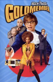 No Image for AUSTIN POWERS: GOLDMEMBER