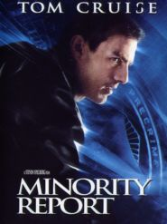 No Image for MINORITY REPORT