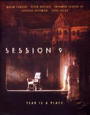 No Image for SESSION 9