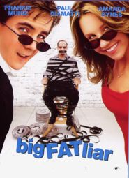 No Image for BIG FAT LIAR