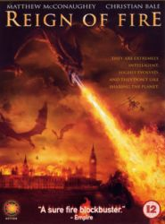 No Image for REIGN OF FIRE