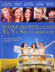 No Image for DIVINE SECRETS OF THE YA-YA SISTERHOOD