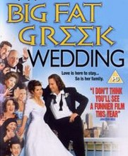 No Image for MY BIG FAT GREEK WEDDING