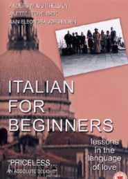 No Image for ITALIAN FOR BEGINNERS