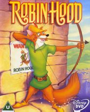 No Image for ROBIN HOOD (WALT DISNEY)