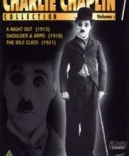 No Image for CHARLIE CHAPLIN COLLECTION: VOLUME 7