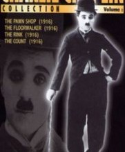 No Image for CHARLIE CHAPLIN COLLECTION: VOLUME 10