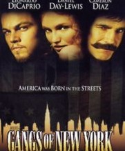 No Image for GANGS OF NEW YORK