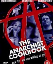 No Image for THE ANARCHIST COOKBOOK
