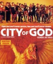 No Image for CITY OF GOD