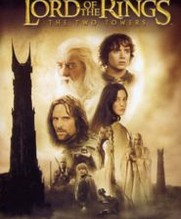 No Image for LORD OF THE RINGS THE TWO TOWERS