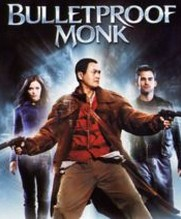 No Image for BULLETPROOF MONK