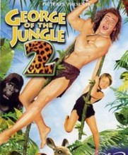 No Image for GEORGE OF THE JUNGLE 2