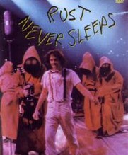 No Image for NEIL YOUNG & CRAZY HORSE: RUST NEVER SLEEPS