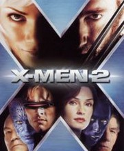 No Image for X-MEN 2