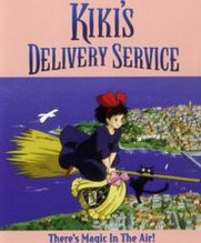 No Image for KIKI'S DELIVERY SERVICE