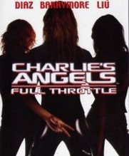 No Image for CHARLIE'S ANGELS: FULL THROTTLE