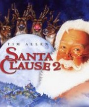 No Image for THE SANTA CLAUSE 2