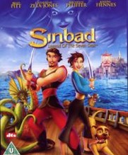 No Image for SINBAD: LEGEND OF THE SEVEN SEAS