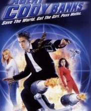 No Image for AGENT CODY BANKS