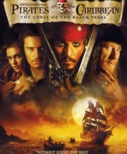 No Image for PIRATES OF THE CARIBBEAN THE CURSE OF THE BLACK PEARL