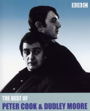 No Image for THE BEST OF PETER COOK AND DUDLEY MOORE