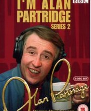 No Image for I'M ALAN PARTRIDGE: SERIES 2