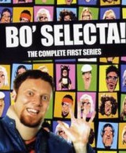 No Image for BO' SELECTA! COMPLETE FIRST SERIES