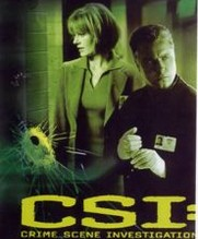 No Image for CSI SEASON 1 DISC 1