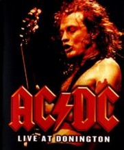 No Image for AC/DC LIVE AT DONNINGTON