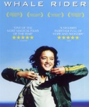 No Image for WHALE RIDER