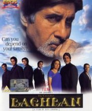 No Image for BAGHBAN