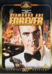 No Image for DIAMONDS ARE FOREVER
