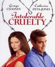 No Image for INTOLERABLE CRUELTY