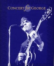No Image for CONCERT FOR GEORGE