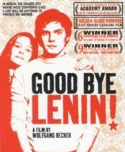 No Image for GOOD BYE, LENIN!