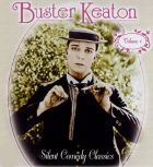 No Image for BUSTER KEATON: VOLUME 1